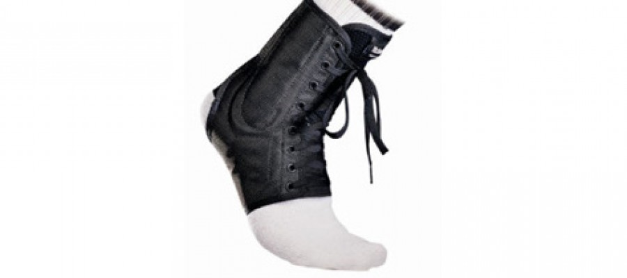 Knee Pain and Ankle Braces