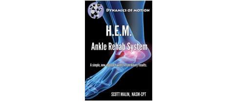 HEM ankle rehab