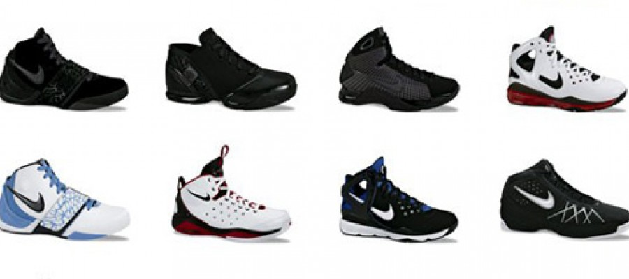 Do Basketball Shoes Protect Against Ankle Sprains?