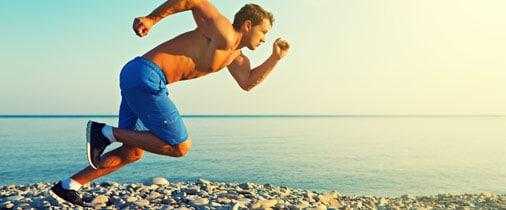 improve athleticism