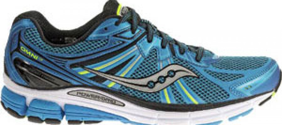 Athletic Shoes that can Lead to Sprained Ankles