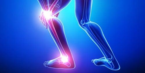 sprained-ankle-knee-pain