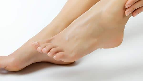 grade 1 ankle sprain